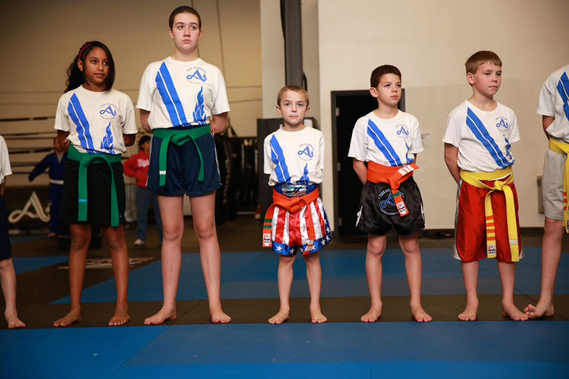 Kids Karate Classes MN